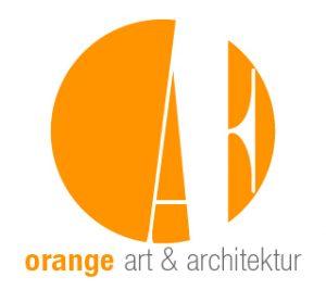 Orange Architektur
